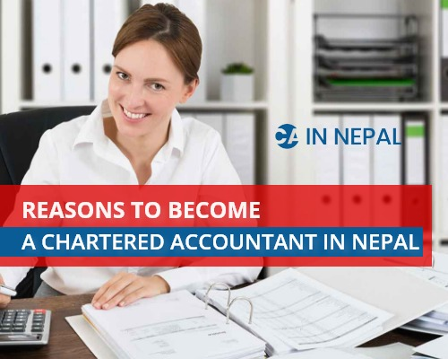 reason to become chartered accountant in nepal