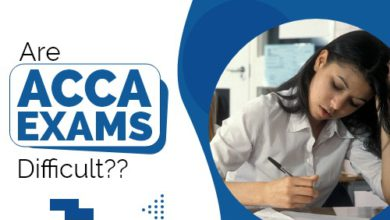 Is acca exam difficult