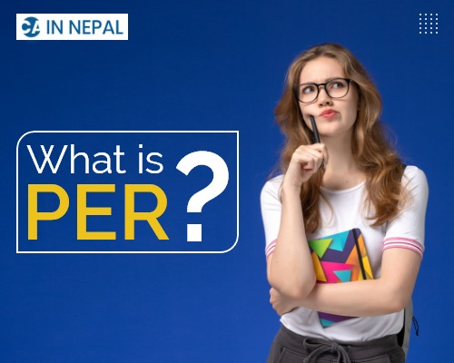 What is per?
