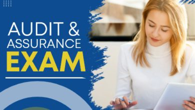 audit and assurance exam